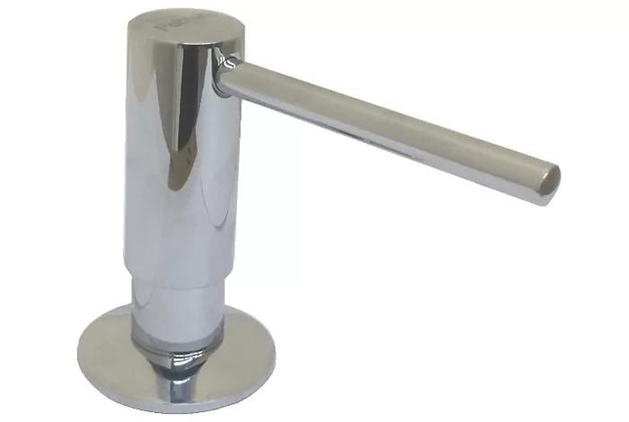 Дозатор для мыла Fabiano FAS-D 42 Chrome