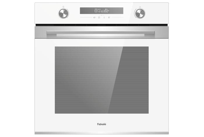 Электрический духовой шкаф Fabiano FBO 230 Lux White
