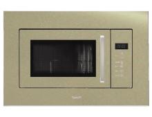 Микроволновая печь встраиваемая Fabiano FBM 2602G Champagne