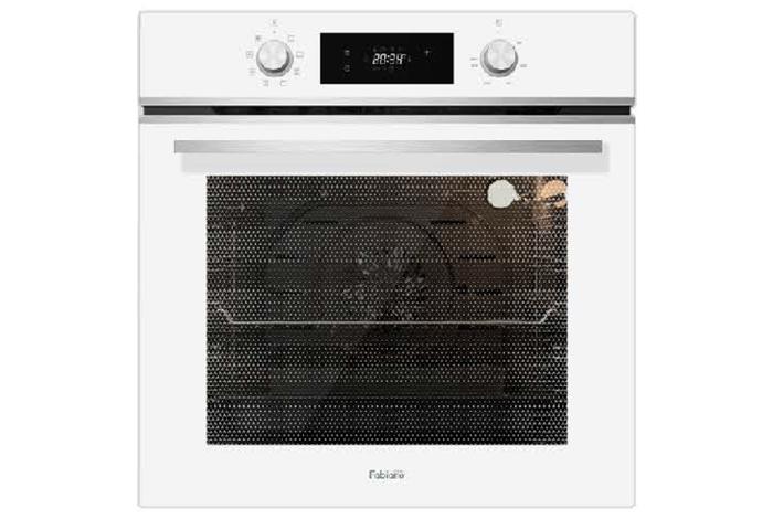 Электрический духовой шкаф Fabiano FBO 640 Lux White