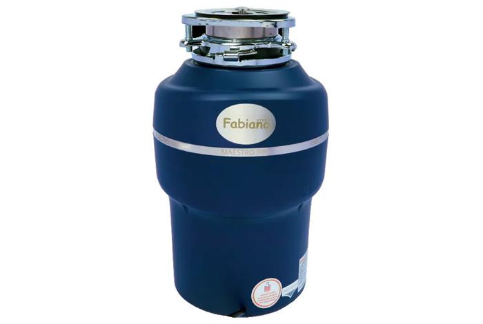 Измельчитель пищевых отходов Fabiano Maestro 750