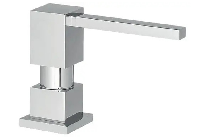 Дозатор для мыла Fabiano FAS-D 290 Chrome