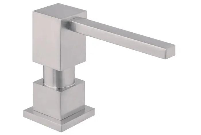 Дозатор для мыла Fabiano FAS-D 290 Inox