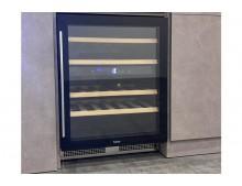 Винный шкаф Fabiano FWC 820 Black