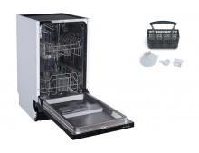 Посудомоечная машина Fabiano FBDW 5409