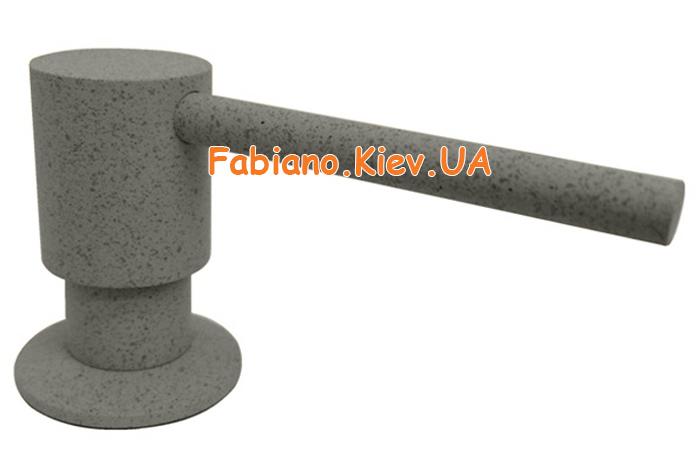 Дозатор для мыла Fabiano FAS-D 41 Beton