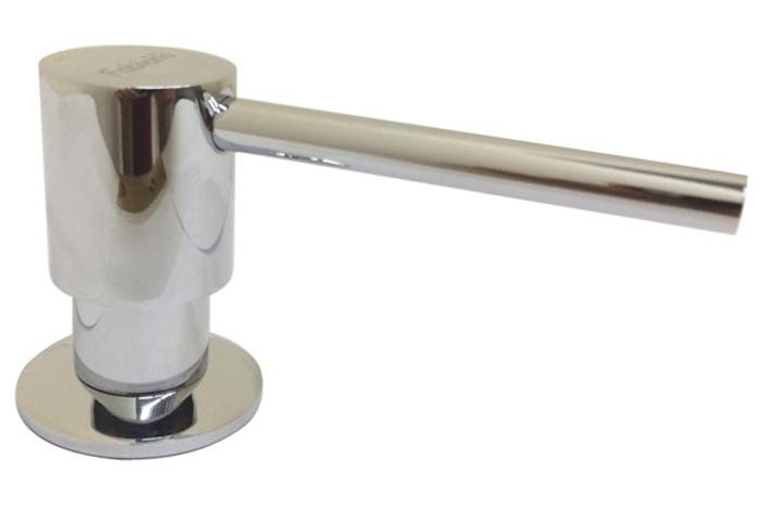 Дозатор для мыла Fabiano FAS-D 41 Chrome