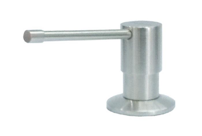 Дозатор для мыла Fabiano FAS-D 25 Inox
