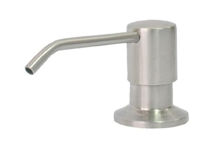 Дозатор для мыла Fabiano FAS-D 35 Inox