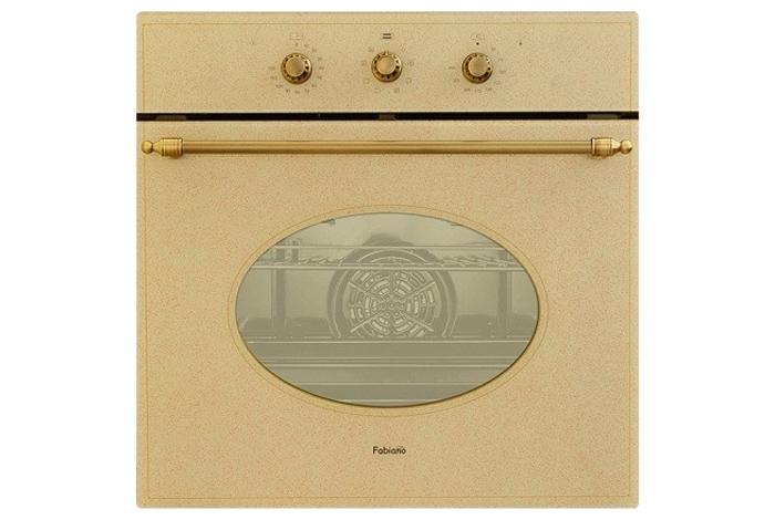 Электрический духовой шкаф Fabiano FBO-R 42 Avena