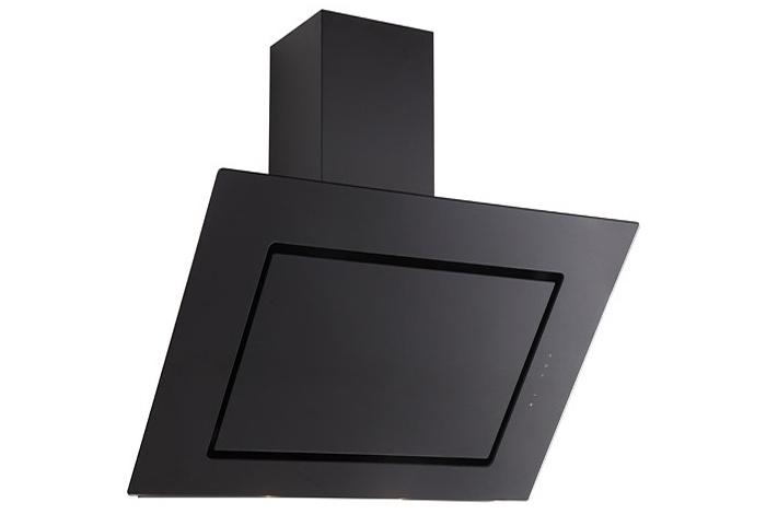Вытяжка кухонная Fabiano Aero 60 Black Silence+