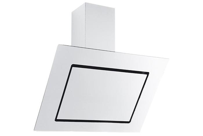 Вытяжка кухонная Fabiano Aero 60 White Silence+