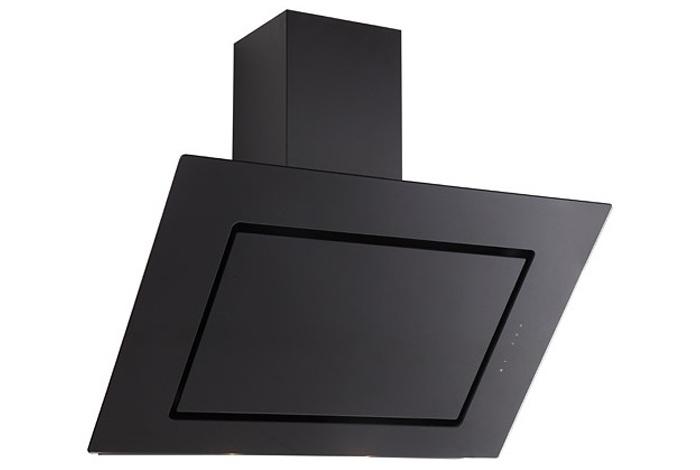 Вытяжка кухонная Fabiano Aero 90 Black Silence+