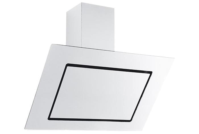 Вытяжка кухонная Fabiano Aero 90 White Silence+
