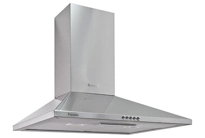 Вытяжка кухонная Fabiano Base 50 Inox