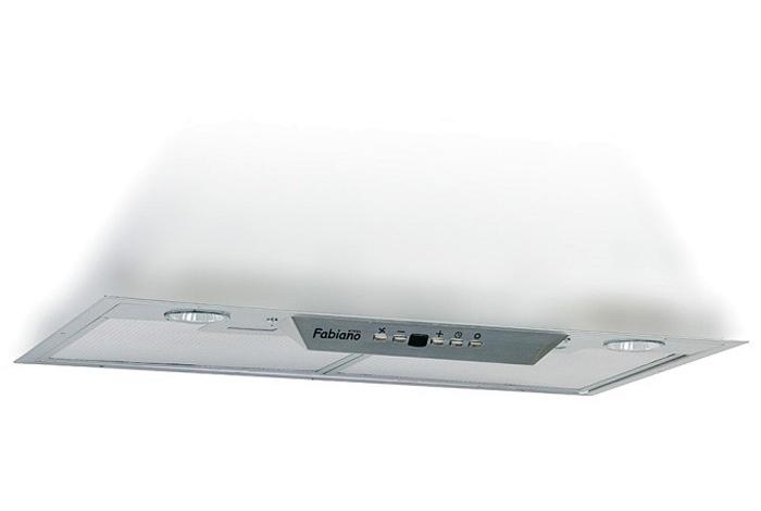 Вытяжка кухонная Fabiano Box 60 Inox