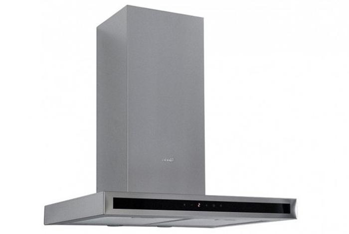 Вытяжка кухонная Fabiano Linea 60 Inox Silence+