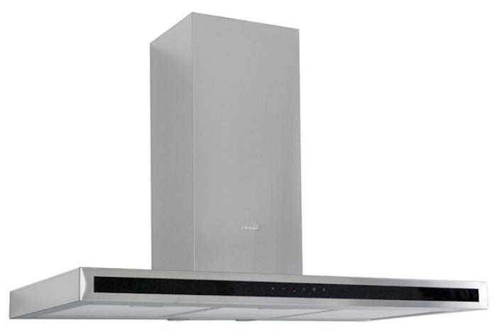 Вытяжка кухонная Fabiano Linea 90 Inox