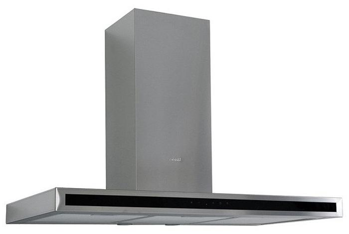 Вытяжка кухонная Fabiano Linea 90 Inox Silence+