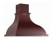 Вытяжка кухонная Fabiano NeoRustic 90 Burgundy